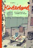 Kinderland - Eine Kindheit im Schatten der Mauer [Taschenbuch]
