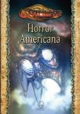 Horror Americana (Cthulhu Rollenspiel)