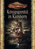 Königsgambit in Kamborn (Cthulhu Rollenspiel)