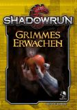 Grimmes Erwachen (Shadowrun 5. Edition - Softcover)