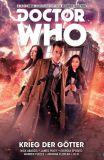 Doctor Who: Der Zehnte Doctor (2015) 07: Krieg der Götter