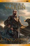 Game of Thrones - Das Lied von Eis und Feuer: Graphic Novel 05: Königsfehde