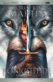 Game of Thrones - Das Lied von Eis und Feuer: Graphic Novel 05: Königsfehde [Hardcover]