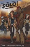 Star Wars: Der Comic zum Film (2016) 10: Solo - A Star Wars Story
