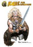 Karl der Wikinger 05: Die Festung des Todes