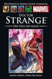 Die Offizielle Marvel-Comic-Sammlung 153 [115]: Doctor Strange - Der Preis der Magie
