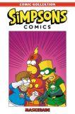 Simpsons Comic-Kollektion 25: Maskerade