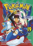 Pokémon: Die ersten Abenteuer 19: Rubin und Saphir