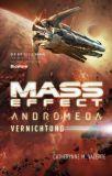 Mass Effect Andromeda: Vernichtung [Roman]