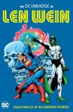The DC Universe by Len Wein (2019) HC
