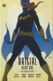 Batgirl: Year One (2003) The Deluxe Edition HC