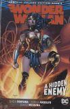 Wonder Woman (2016) Rebirth Deluxe Edition HC 03