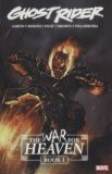 Ghost Rider (2006) TPB: The War on Heaven Book 1