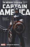 Captain America (2018) TPB 01: Winter in America