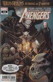 The Avengers (2018) 15 [705]
