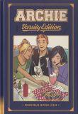 Archie (2015) Varsity Edition Omnibus HC 01