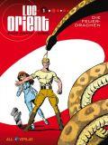 Luc Orient 01: Die Feuerdrachen