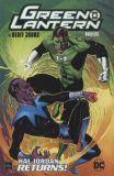 Green Lantern (2005) By Geoff Johns TPB 01: Booke One
