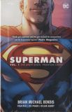 Superman (2018) HC 01: The Unity Saga - Phantom Earth