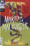 Martian Manhunter (2019) 03