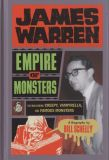 James Warren: Empire of Monsters (2019) HC: The Man behind Creepy, Vampirella and Famous Monsters