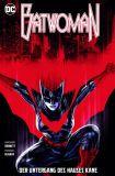 Batwoman (2018) 03: Der Untergang des Hauses Kane