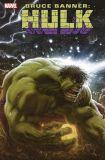 Bruce Banner - Hulk (2019) 01: Unsterblich [Variantcover]