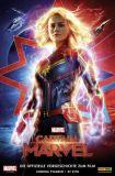 Captain Marvel: Die offizielle Vorgeschichte zum Film (2019)