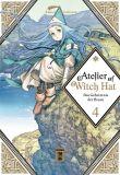 Atelier of Witch Hat - Das Geheimnis der Hexen 04