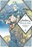 Atelier of Witch Hat - Das Geheimnis der Hexen 04 [Limited Edition]