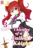 Chivalry of a Failed Knight 03