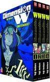 Dimension W - Einsteigerset (Band 1-4)