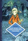 Die Comic-Bibliothek des Wissens (06): Fake News