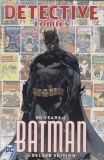 Detective Comics: 80 Years of Batman (2019) HC