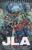 JLA (1997) TPB: New World Order [DC Essential Edition]