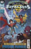 Adventures of the Super Sons (2018) 08