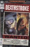 Deathstroke (2016) 41: The Terminus Agenda