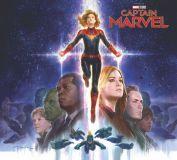 The Art of Captain Marvel (2019) Artbook