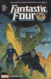 Fantastic Four (2018) TPB 01: Fourever
