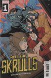 Meet the Skrulls (2019) 01