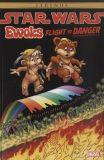 Star Wars: Ewoks (1985) TPB 01: Flight to Danger