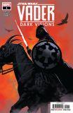 Star Wars: Vader - Dark Visions (2019) 01