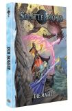 Splittermond - Die Magie [Taschenbuchausgabe]