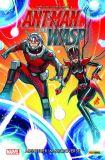 Ant-Man und Wasp (2019) SC: Abenteuer im Microverse