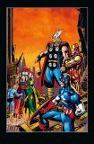 Avengers: Der Kree/Skrull-Krieg (2019) HC