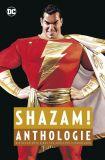 Shazam! Anthologie (2019) HC: Die Geschichte eines der grössten Superhelden