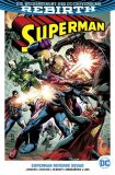 Superman (2017) Paperback 04: Superman Revenge Squad