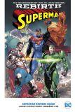 Superman (2017) Paperback 04: Superman Revenge Squad [Hardcover]