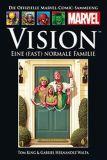 Die Offizielle Marvel-Comic-Sammlung 155 [116]: Vision - Eine (fast) normale Familie