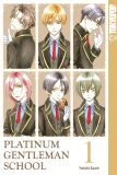 Platinum Gentleman School 01